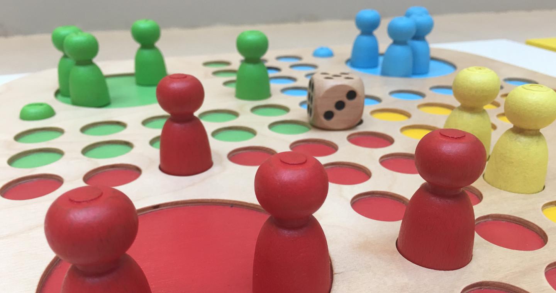Fia touch game set