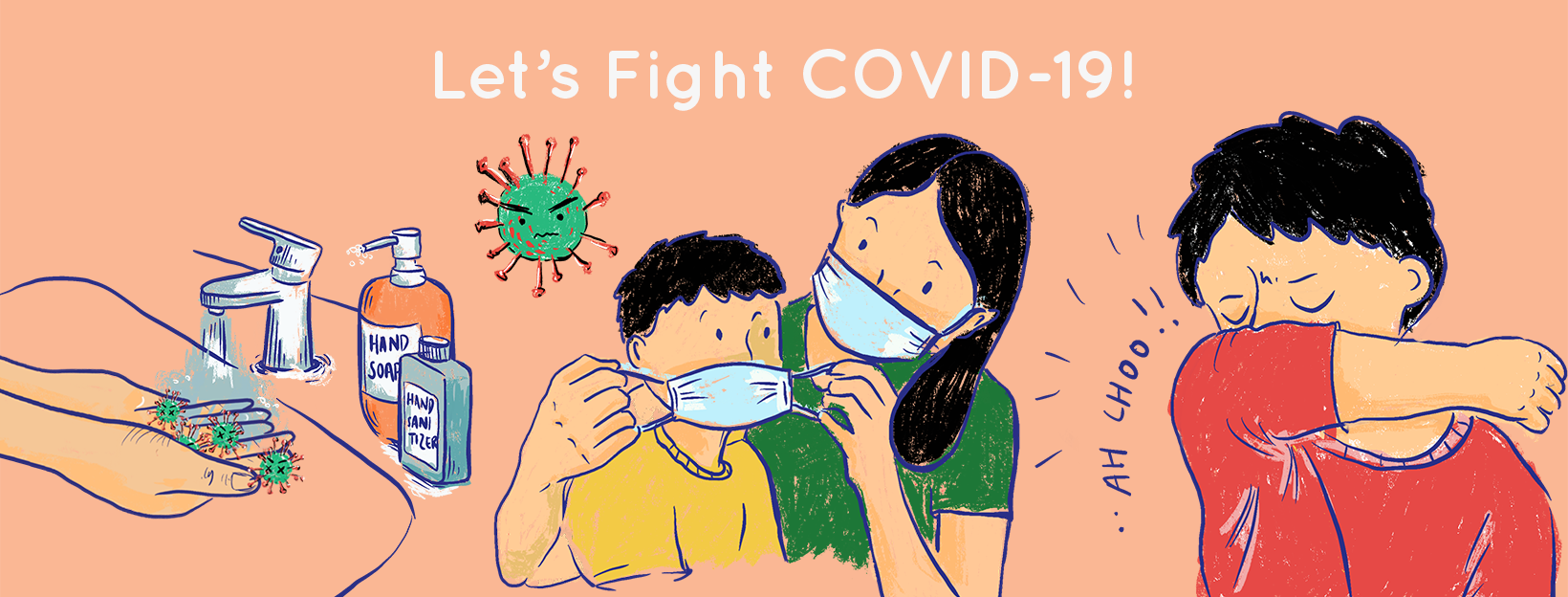 Latest Information on COVID-19 & useful online resources for caregivers
