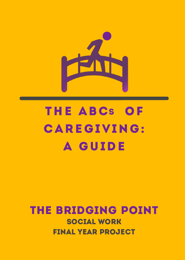 The ABCs of Caregiving: A Guide