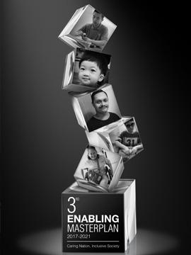 Enabling Masterplan 3