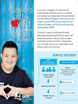SNTC Trust Information Brochure